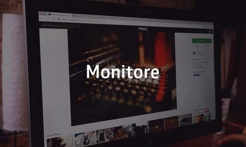Monitore bei COMSPOT