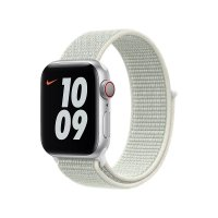 Apple Nike Sport Loop Spruce Aura