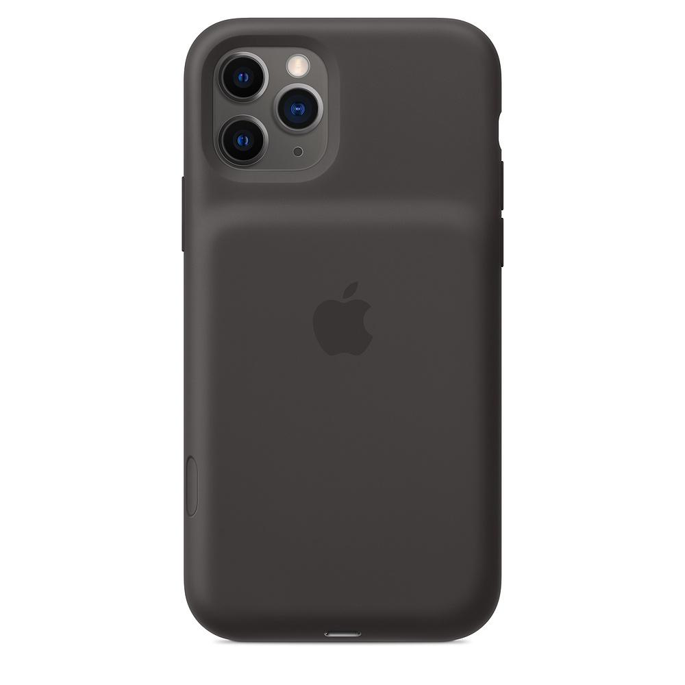 Apple iPhone Smart Battery Case Schwarz iPhone 11 Pro MWVL2ZM/A
