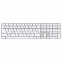 Apple Magic Keyboard mit Touch ID und Ziffernblock