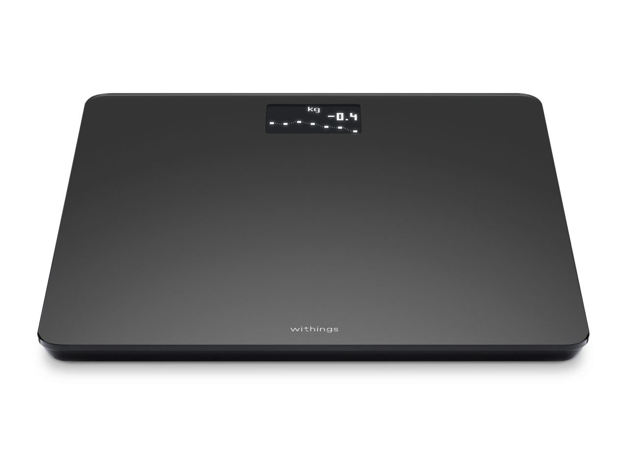 Withings Body WBS06-BLACK
