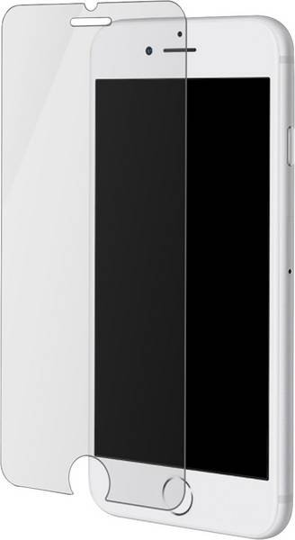 Skech Tempered Glass Essential Displayschutz für Apple iPhone 8/7/6s/6 Plus, klar
