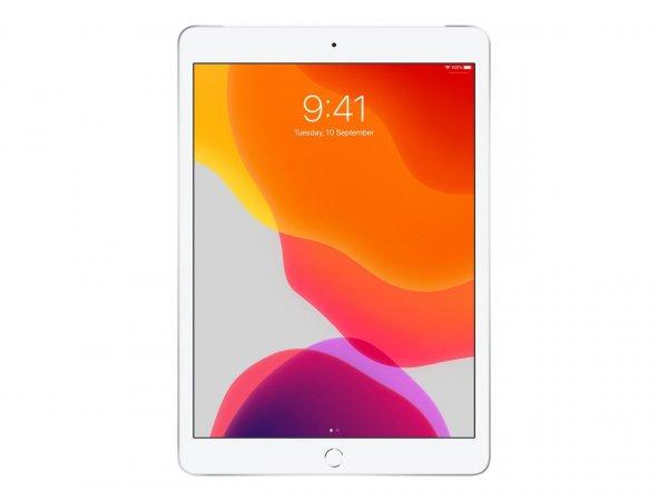 """Apple iPad 10,2"""" 8. Gen, 128 GB, Wi-Fi, Silber"""