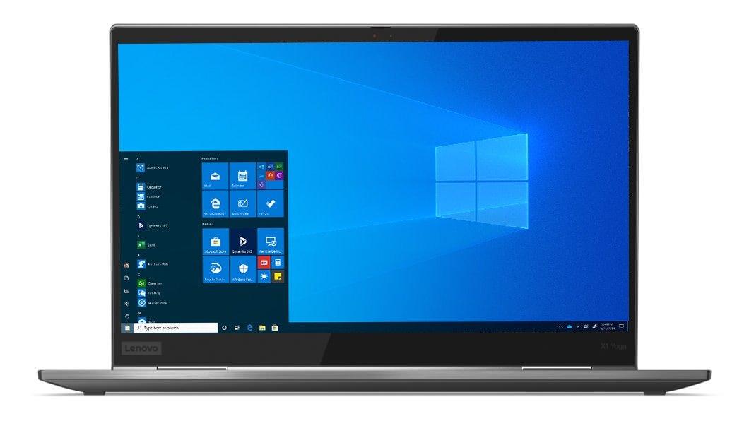 Lenovo ThinkPad X1 Yoga Gen 5 512 GB SSD, FHD 20UB0004GE