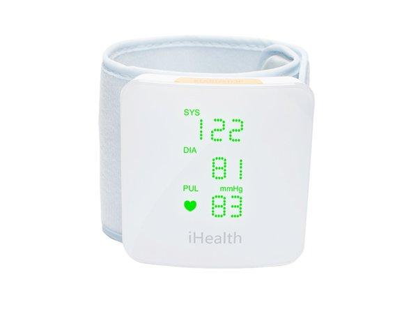 iHealth View BP7S Handgelenk-Blutdruckmessgerät