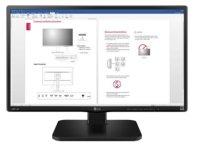 """LG 24BK450H-B, LED-Monitor 24"""""""