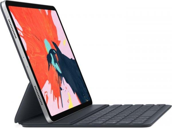 """Apple Smart Keyboard Folio für das iPad Pro 11"""" (2018), Englisch International"""