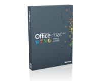 Microsoft Office Home & Business Mac 2011