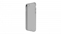 Devia TPU Case für iPhone SE (2. Gen.) Transparent