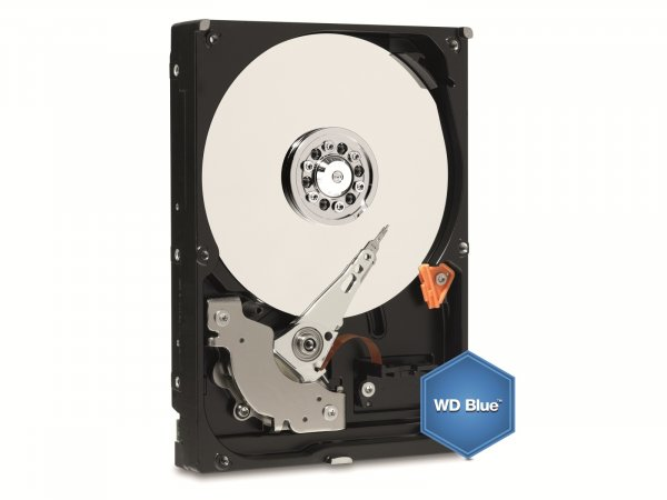 Western Digital Blue WD10EZRZ