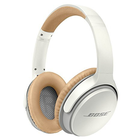 Bose SoundLink Around-Ear Wireless Headphones II Weiß 741158-0020