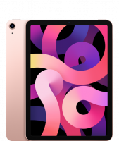Apple iPad Air (4. Generation) Roségold