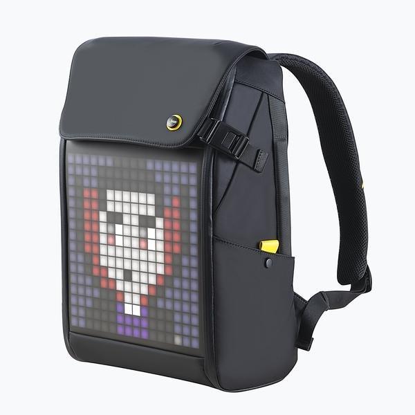 Divoom Pixoo M Pixel Rucksack