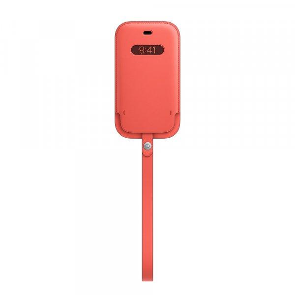 Apple iPhone 12 mini Lederhülle mit MagSafe