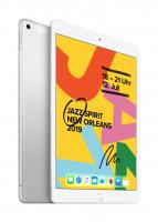 "Apple iPad 10.2"" (2019) Silber"