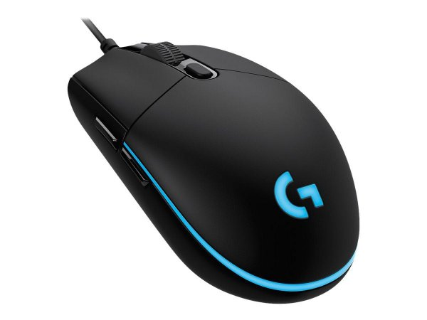 Logitech Gaming Mouse G Pro Hero