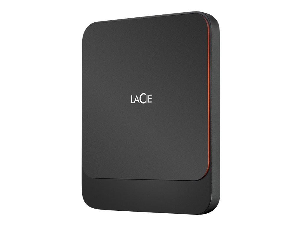 LaCie Portable SSD 500 GB STHK500800
