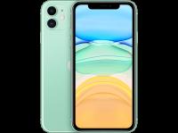 Apple iPhone 11, 128 GB, Grün