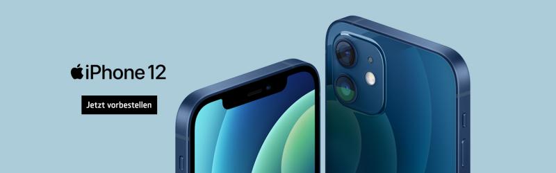 iPhone 12 vorbestellen |COMSPOT
