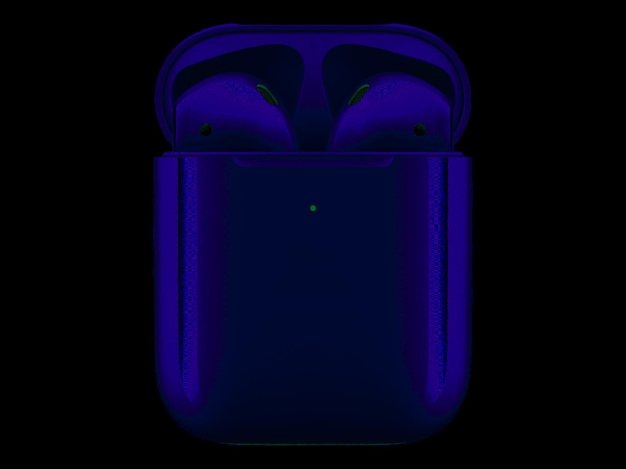 Apple AirPods mit kabellosem Ladecase MRXJ2ZM/A