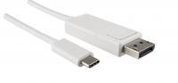DINIC USB-C auf DisplayPort
