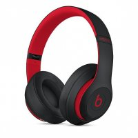 Beats Studio³ Wireless - The Beats Skyline Collection Rot/Schwarz