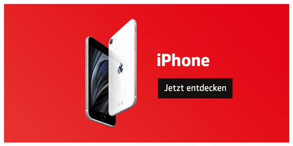 iPhone Kategorie | COMSPOT