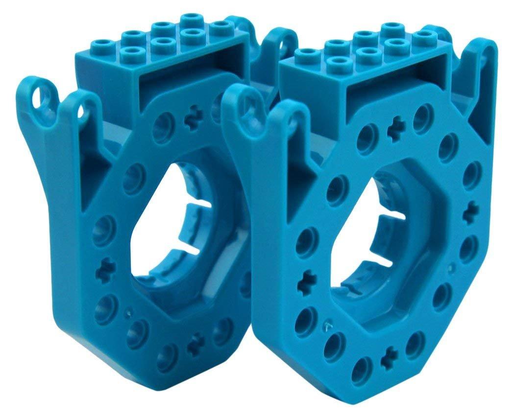 Wonder Workshop LEGO Konnektoren für Dash und Dot BB01