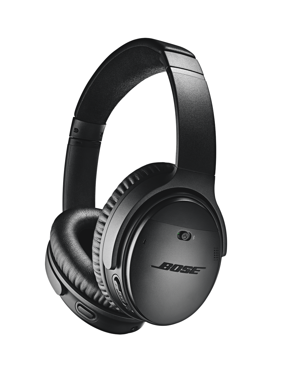 Bose QuietComfort 35 Wireless Headphones II Schwarz 789564-0010