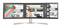 LG 49WL95C-W - LED-Monitor, Curved, 49""