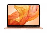 """Apple MacBook Air 13"""", 1.1GHz i3, 8 GB, 256 GB SSD, Deutsch, TouchID, Gold"""