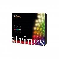 Twinkly Strings smarte Lichterkette für den Weihnachtsbaum