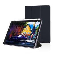 """Devia Magnetic Case für Apple iPad Pro 12.9"""" (3.-5. Gen.) Schwarz"""