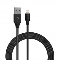 Devia Lightning auf USB-A Kabel