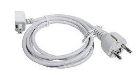 Stromkabel - Dt. Netzstecker für Apple Netzteil D922-9173