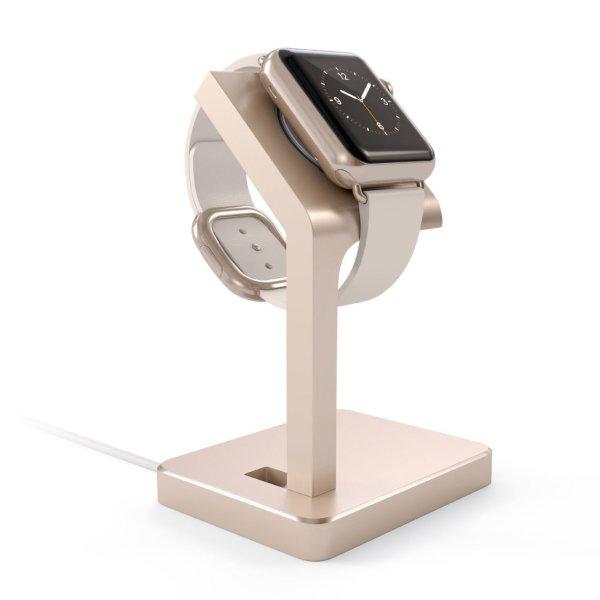 Satechi Aluminum Apple Watch Stand