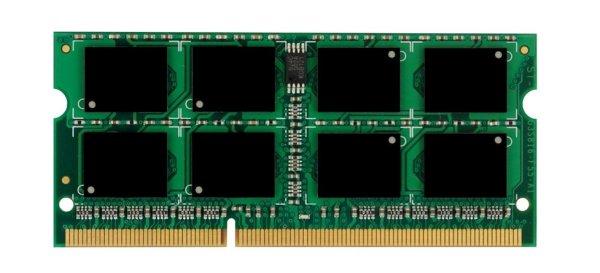 Arbeitsspeicher 1600MHz SO-DIMM