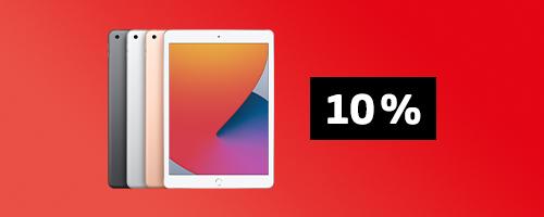 10% auf iPad | COMSPOT