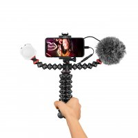 Joby GorillaPod Vlogging-Kit