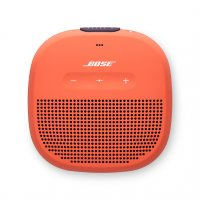 Bose SoundLink Micro Bluetooth Speaker Orange