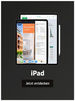 iPad Kategorie | COMSPOT