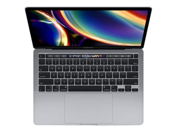 "Apple MacBook Pro 13"", 1.4 GHz i5, 8 GB, 256 GB SSD, Touch Bar und Touch ID, Space Grau"