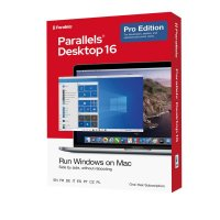 Parallels Desktop 16 für Mac Pro Edition