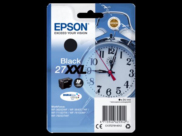Epson 27XXL