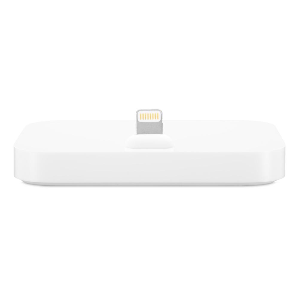 Apple iPhone Lightning Dock Weiß