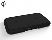 Zens Dual Wireless Power Bank