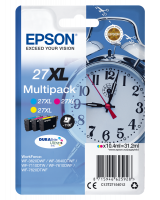 Epson 27XL Multipack - 3er-Pack