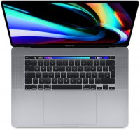 "Apple MacBook Pro 16"", 2.6 GHz i7, 16 GB, 512 GB SSD, Touch Bar, Deutsch, Space Grau"