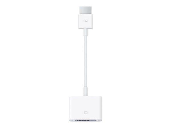 Apple HDMI auf DVI Adapter Kabel