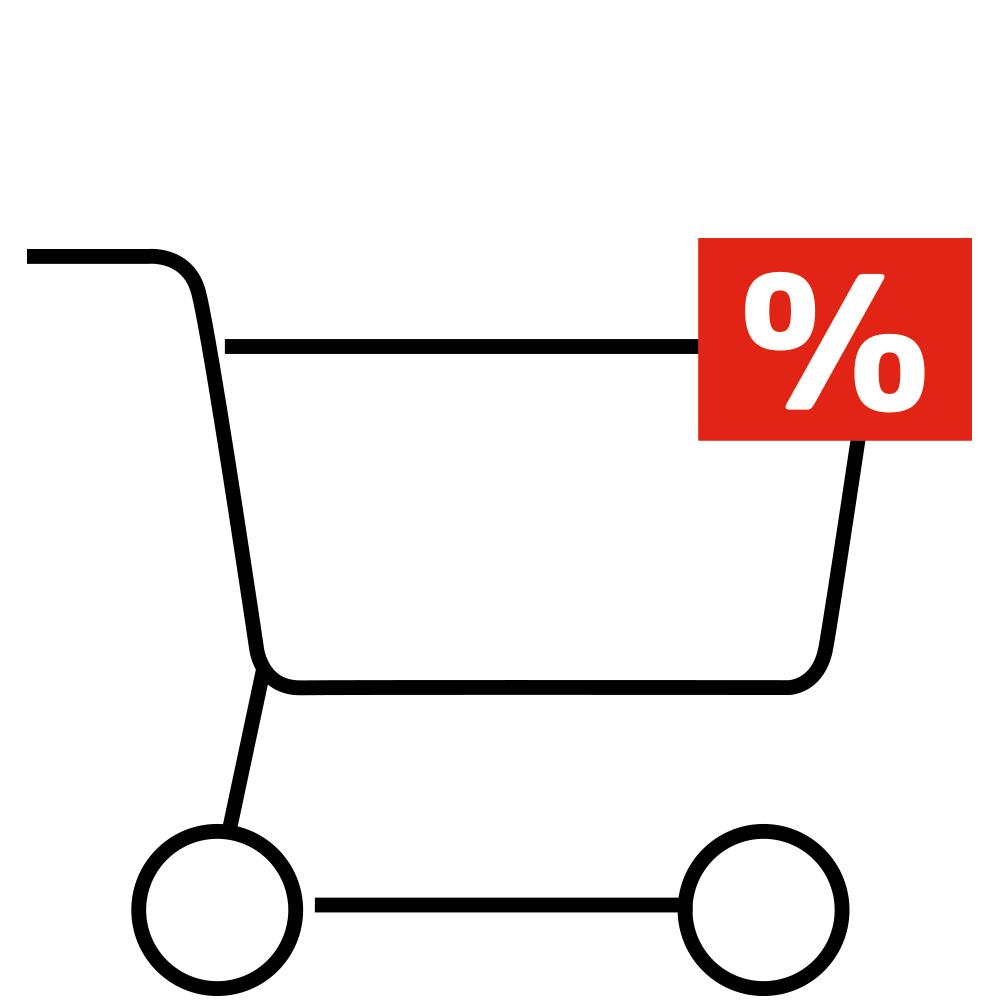 Icon Einkaufen